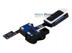 Genuine Samsung Galaxy Ace 4 G357 Headphone Jack + Earpiece Flex - Part No: GH96-07168A